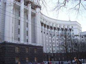 Кабмин утвердил соглашение с РФ по обмену информацией о ракетных зенитных комплексах