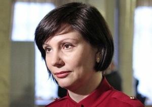 Бондаренко - дочери Тимошенко: Женя! Ваша мама оплачивала счета убийц