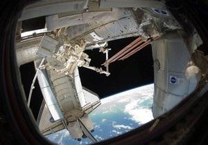 В Тихом океане будет затоплен японский космический грузовик HTV-2