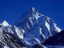 В Пакистане пропали пятеро альпинистов