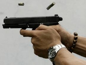 В Омске милиционер расстрелял двух человек и покончил с собой
