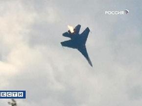 СМИ: Командир Русских витязей погиб из-за загоревшегося парашюта