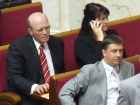Зварич завтра расскажет Ющенко о падении его рейтинга