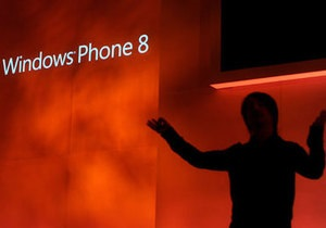 Windows Phone обогнала Blackberry по продажам
