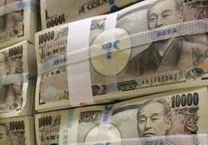 Япония может одолжить еще 10 триллионов иен через облигации