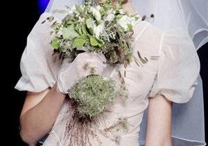 Издатели Cosmopolitan запускают журнал о свадьбах