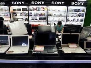 Продажи ноутбуков и ПК в Украине резко упали