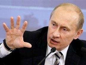 Путин написал колонку в журнал о том,  почему трудно уволить человека