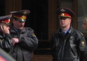 Милиция попросила у Роскосмоса спутниковые снимки с места ДТП с участием Баркова