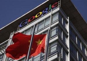 Китай отверг обвинения в тотальном контроле интернета