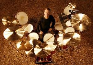 Назван лучший барабанщик года