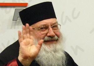 В ближайшие дни станет известно имя нового главы украинских греко-католиков