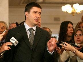 НУ-НС попытается добиться выделения Радой денег на выборы (обновлено)