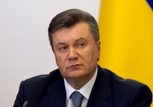 Янукович: В мире нет политика, причастного к такому количеству дел, как Тимошенко
