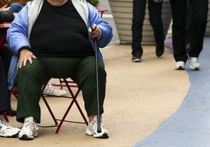 Женское ожирение: Почему толстеют современные женщины - версия ученых