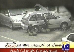 В Пакистане боевики захватили две мечети. В заложниках оказались около двух тысяч человек