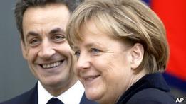 Париж и Берлин хотят унифицировать налоги в еврозоне