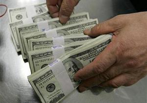 НБУ заявляет о росте предложения валюты на межбанке