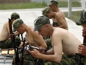 Массовое избиение солдат в Ленобласти: 16 человек пострадали