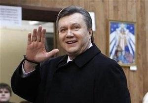 РИА Новости: Украина обрела нового президента