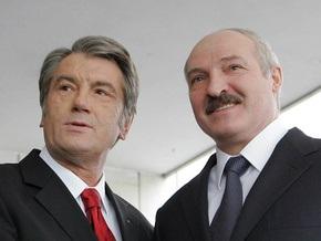 Лукашенко: Украина выдержит любую цену на российский газ