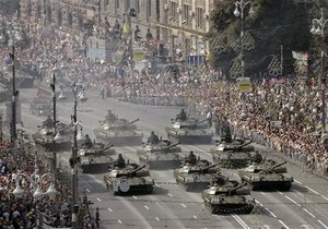 В Украине появятся Силы спецопераций