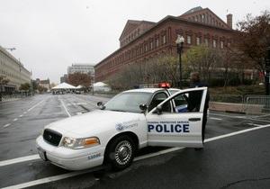 В США полиция застрелила грабителя, захватившего заложников