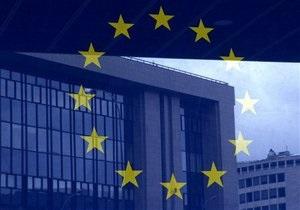 В ЕС согласовали санкции против правительства Беларуси
