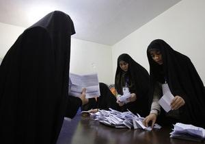 Второй тур парламентских выборов в Иране выиграла оппозиция