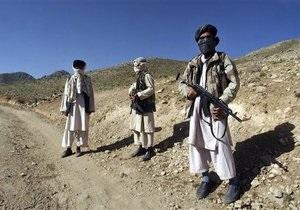 СМИ: США обновили стратегию действий в Афганистане