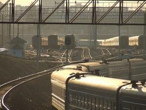 Укрзалізниця назначила дополнительные поезда ко Дню Конституции