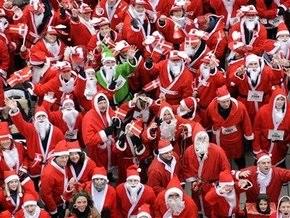 Психологи исследовали веру детей в Санта Клауса