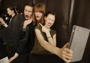 Фотогалерея: В ожидании выхода. Backstage 32-й Ukrainian Fashion Week