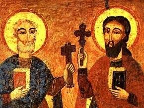 У православных сегодня начинается Петров пост