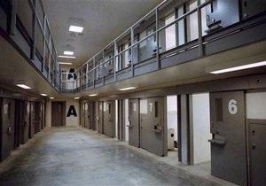 В Бельгии грабителя не смогли поместить в тюрьму из-за ее перенаселенности