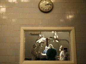 В Ровенской области от пневмонии умерли еще два человека