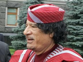 Каддафи согласился не разбивать бедуинский шатер в пригороде Нью-Йорка