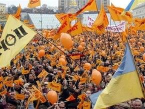 Литвин о выборах: Я исключаю возможность повторения в 2010 году 2004 года