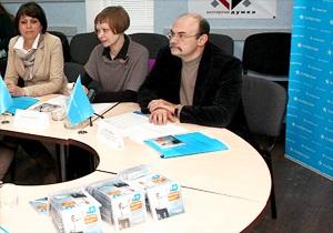 В Чернигове  Киевстар  презентовал серию мастер-классов по профориентации для молодежи с проблемами опорно-двигательного аппарата