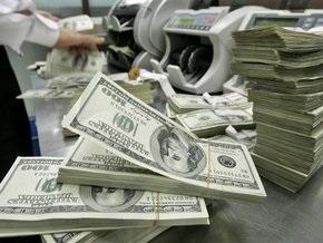 Доллар на межбанке торгуется по 7,85-8,30 гривен