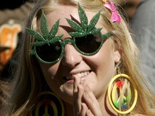 Японская таможня потеряла марихуану