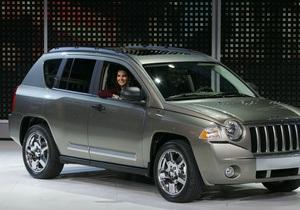 Jeep выпустит эконом-вариант внедорожника