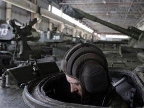 Российская армия примет на вооружение надувную технику