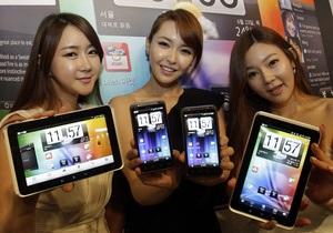 HTC выпустит 6-дюймовый смартфон