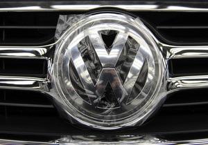 В  очень трудный год  Volkswagen демонстрирует рост прибыли