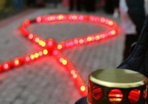 Януковича просят запретить милиционерам собирать списки ВИЧ-инфицированных пациентов