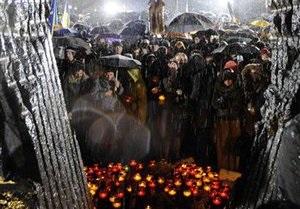 День памяти жертв Голодомора: Нацсовет призывает не транслировать развлекательные программы