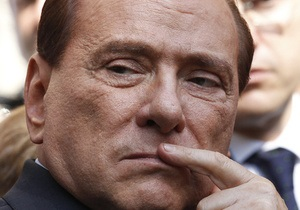 Берлускони значительно сократил свое отставание от конкурентов перед выборами