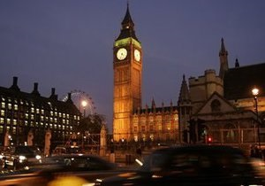 Олимпиада спасла Британию от рецессии