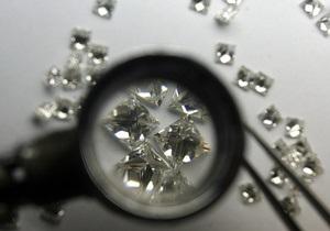 СБУ задержала рекордную партию контрабандных бриллиантов